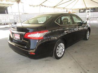 2015 Nissan Sentra S Gardena, California 2