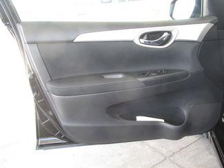 2015 Nissan Sentra S Gardena, California 9