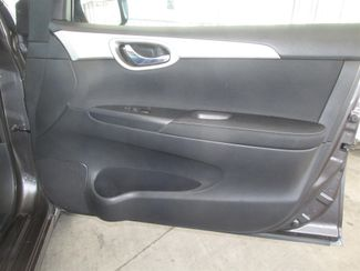 2015 Nissan Sentra SV Gardena, California 14