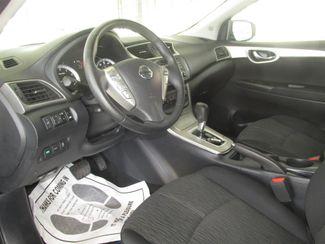 2015 Nissan Sentra SV Gardena, California 4