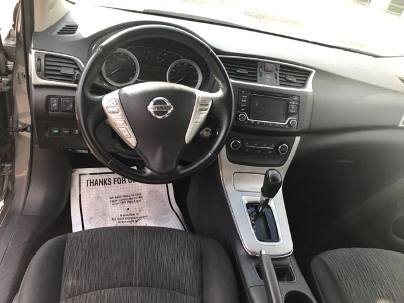2015 Nissan Sentra SV  city LA  AutoSmart  in Harvey, LA