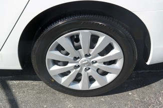 2015 Nissan Sentra SV Hialeah, Florida 25