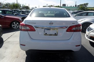 2015 Nissan Sentra SV Hialeah, Florida 4