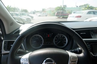 2015 Nissan Sentra SV Hialeah, Florida 15