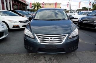 2015 Nissan Sentra SR Hialeah, Florida 1