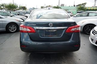 2015 Nissan Sentra SR Hialeah, Florida 4