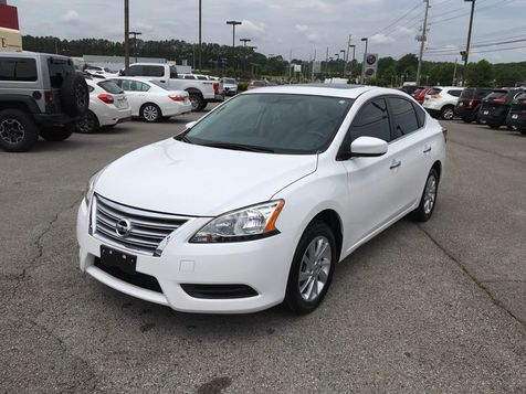 2015 Nissan Sentra SV | Huntsville, Alabama | Landers Mclarty DCJ & Subaru in Huntsville, Alabama