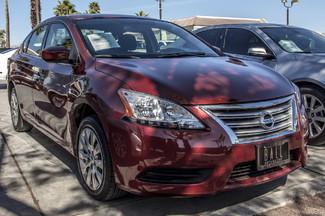 2015 Nissan Sentra in Coachella, Valley,