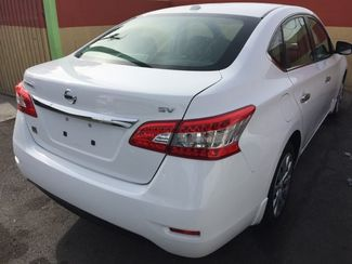 2015 Nissan Sentra SV AUTOWORLD (702) 452-8488 Las Vegas, Nevada 1