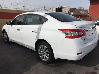 2015 Nissan Sentra SV AUTOWORLD (702) 452-8488 Las Vegas, Nevada 2