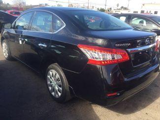 2015 Nissan Sentra S AUTOWORLD (702) 452-8488 Las Vegas, Nevada 3