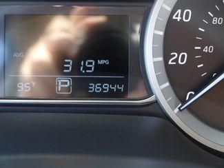 2015 Nissan Sentra SV Lineville, AL 10