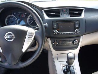 2015 Nissan Sentra SV Lineville, AL 11