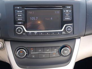 2015 Nissan Sentra SV Lineville, AL 12