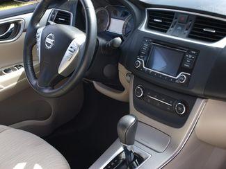 2015 Nissan Sentra SV Lineville, AL 16