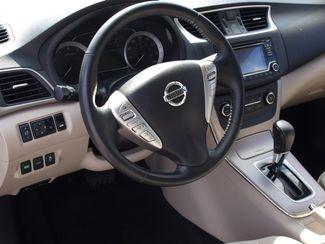 2015 Nissan Sentra SV Lineville, AL 7
