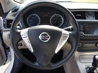 2015 Nissan Sentra SV Lineville, AL 8