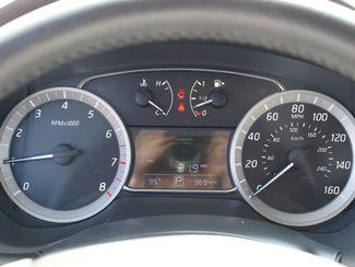2015 Nissan Sentra SV Lineville, AL 9