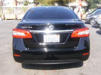 2015 Nissan Sentra S Los Angeles, CA 9