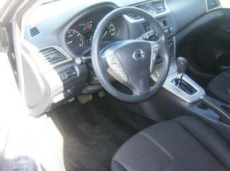 2015 Nissan Sentra S Los Angeles, CA 2