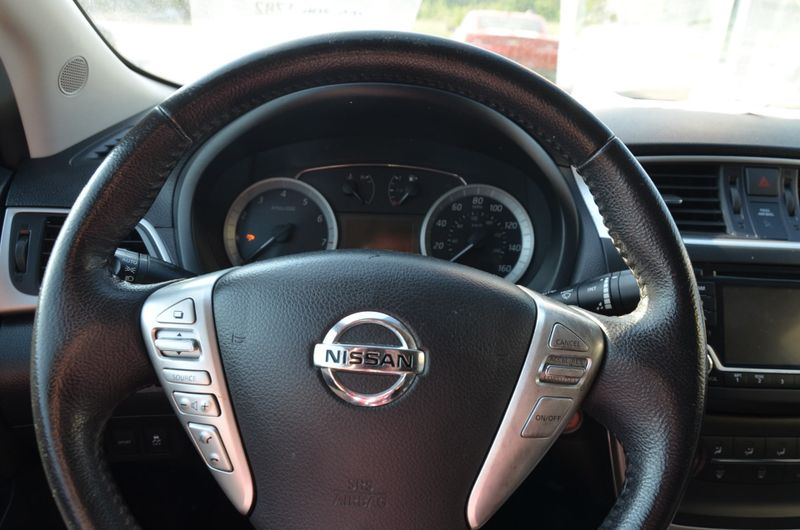 2015 Nissan Sentra SV  in Maryville, TN