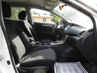 2015 Nissan Sentra SR Miami, Florida 13