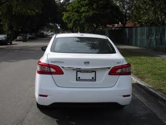 2015 Nissan Sentra SR Miami, Florida 3