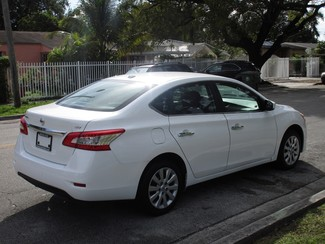 2015 Nissan Sentra SR Miami, Florida 4