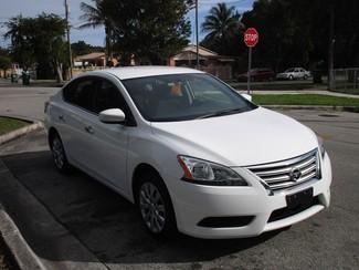 2015 Nissan Sentra SR Miami, Florida 5