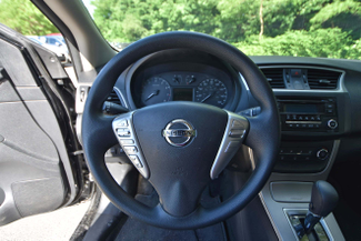 2015 Nissan Sentra S Naugatuck, Connecticut 10