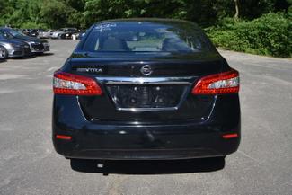 2015 Nissan Sentra S Naugatuck, Connecticut 3