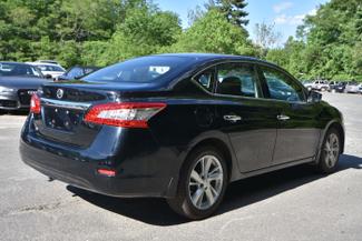2015 Nissan Sentra S Naugatuck, Connecticut 4