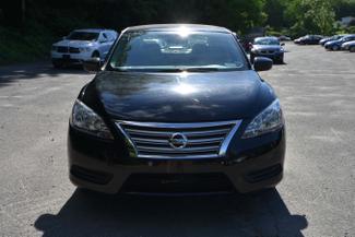 2015 Nissan Sentra S Naugatuck, Connecticut 7