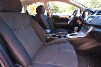 2015 Nissan Sentra S Naugatuck, Connecticut 8