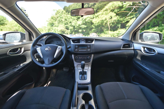 2015 Nissan Sentra S Naugatuck, Connecticut 9