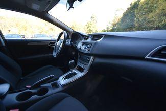 2015 Nissan Sentra S Naugatuck, Connecticut 1
