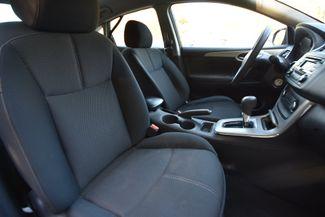 2015 Nissan Sentra S Naugatuck, Connecticut 2