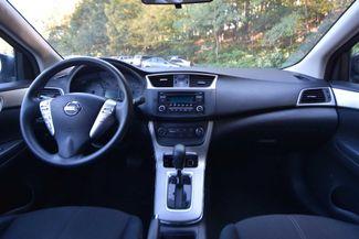 2015 Nissan Sentra S Naugatuck, Connecticut 5