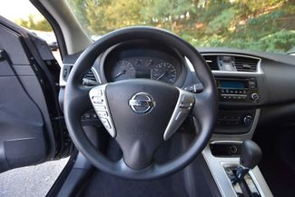 2015 Nissan Sentra S Naugatuck, Connecticut 6