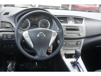 2015 Nissan Sentra SV Package Norwood, Massachusetts 1
