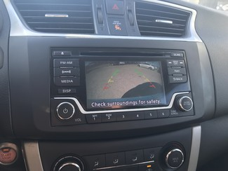 2015 Nissan Sentra SL Norwood, Massachusetts 2