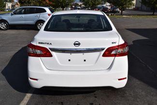 2015 Nissan Sentra SV Ogden, UT 4