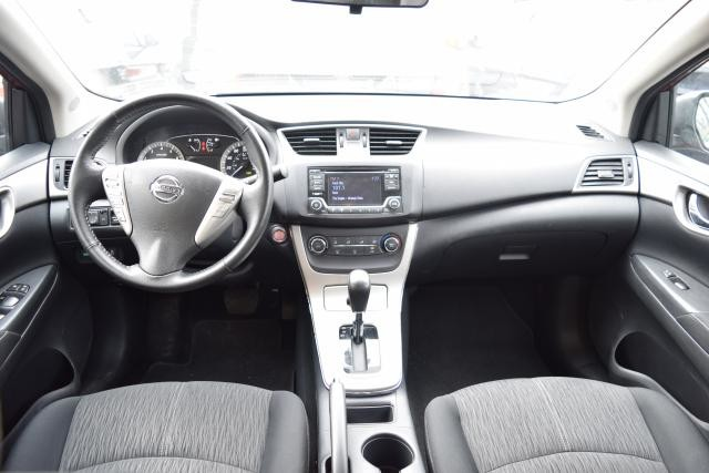 2015 Nissan Sentra S Richmond Hill, New York 15