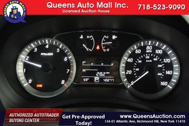 2015 Nissan Sentra S Richmond Hill, New York 6