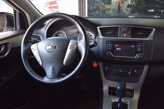 2015 Nissan Sentra Richmond Hill, New York 10