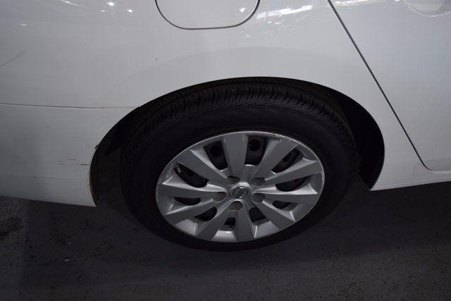 2015 Nissan Sentra Richmond Hill, New York 8