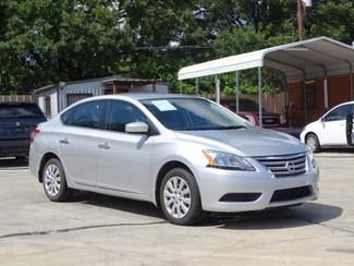 2015 Nissan Sentra S San Antonio , Texas