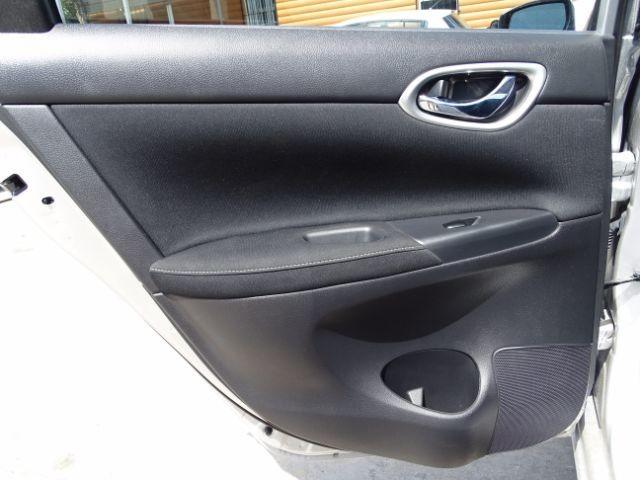 2015 Nissan Sentra S San Antonio , Texas 14