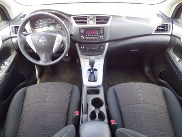 2015 Nissan Sentra S San Antonio , Texas 15