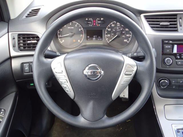 2015 Nissan Sentra S San Antonio , Texas 18